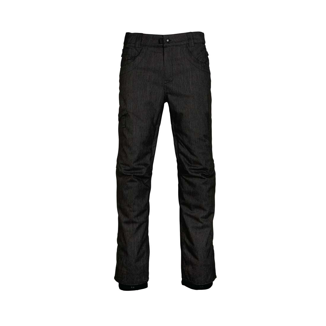 686 RAW Mens Ski And Snowboard Pants