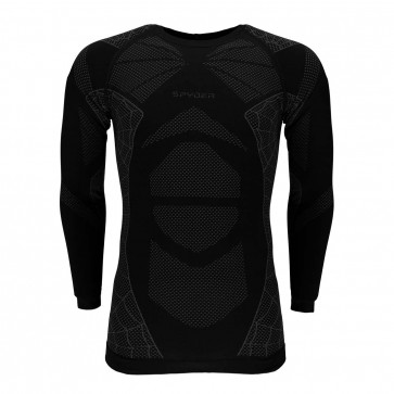Spyder Men's Captain Baselayer Top