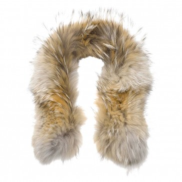 Bogner Hoodfur2 Fur Attachment