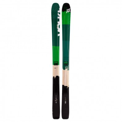 Volkl 100EIGHT Mens Skis 2016-17