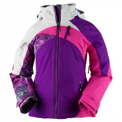 Obermeyer Teen Girls Tabor Jacket
