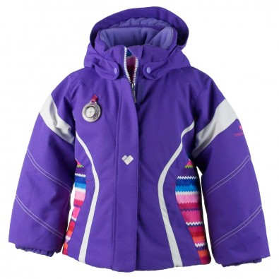 Obermeyer Kids Girls Aria Jacket