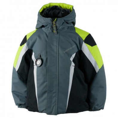 Obermeyer Kids Boys Raptor Jacket