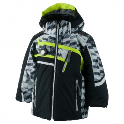Obermeyer Kids Boys Tomcat Jacket