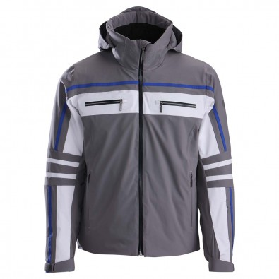 Descente Swiss Mens Ski Jacket