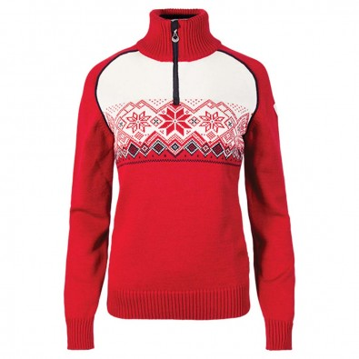 Dale of Norway Frostisen Ladies Sweater