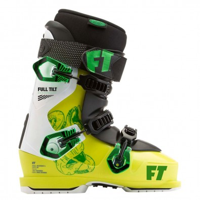 Full Tilt DESCENDANT 6 Mens Ski Boots 2015-16