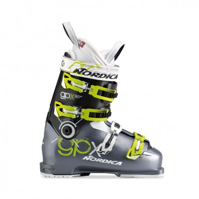 Nordica GPX 85W Womens Ski Boot 2015-16