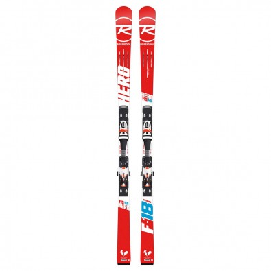Rossignol HERO GS PRO R20 Junior Race Skis  2015-16