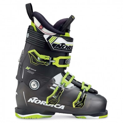 Nordica N-Move 100 Mens Ski Boot 2016-17