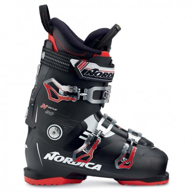 Nordica N-Move 80 Mens Ski Boots 2016-17