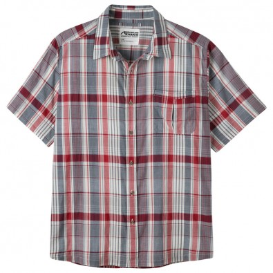Mountain Khaki Men's Tomahawk Madras Shirt