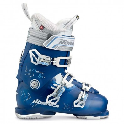 Nordica N-Move 85W Womens Ski Boots 2016-17