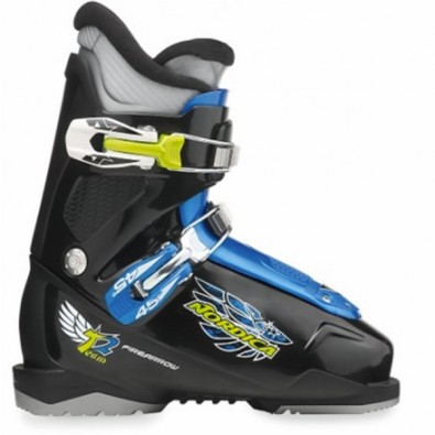 Nordica Firearrow T2 Refurbished Junior Ski Boots