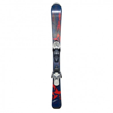 Nordica Firearrow Team Refurbished Junior Skis
