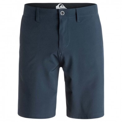 "Quiksilver Everyday Solid 21"" Amphibian Shorts"