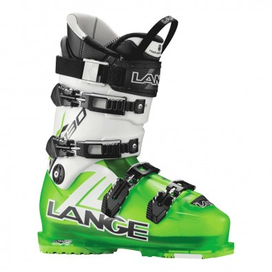 Lange RX 130 MV Mens Ski Boot 2016-17