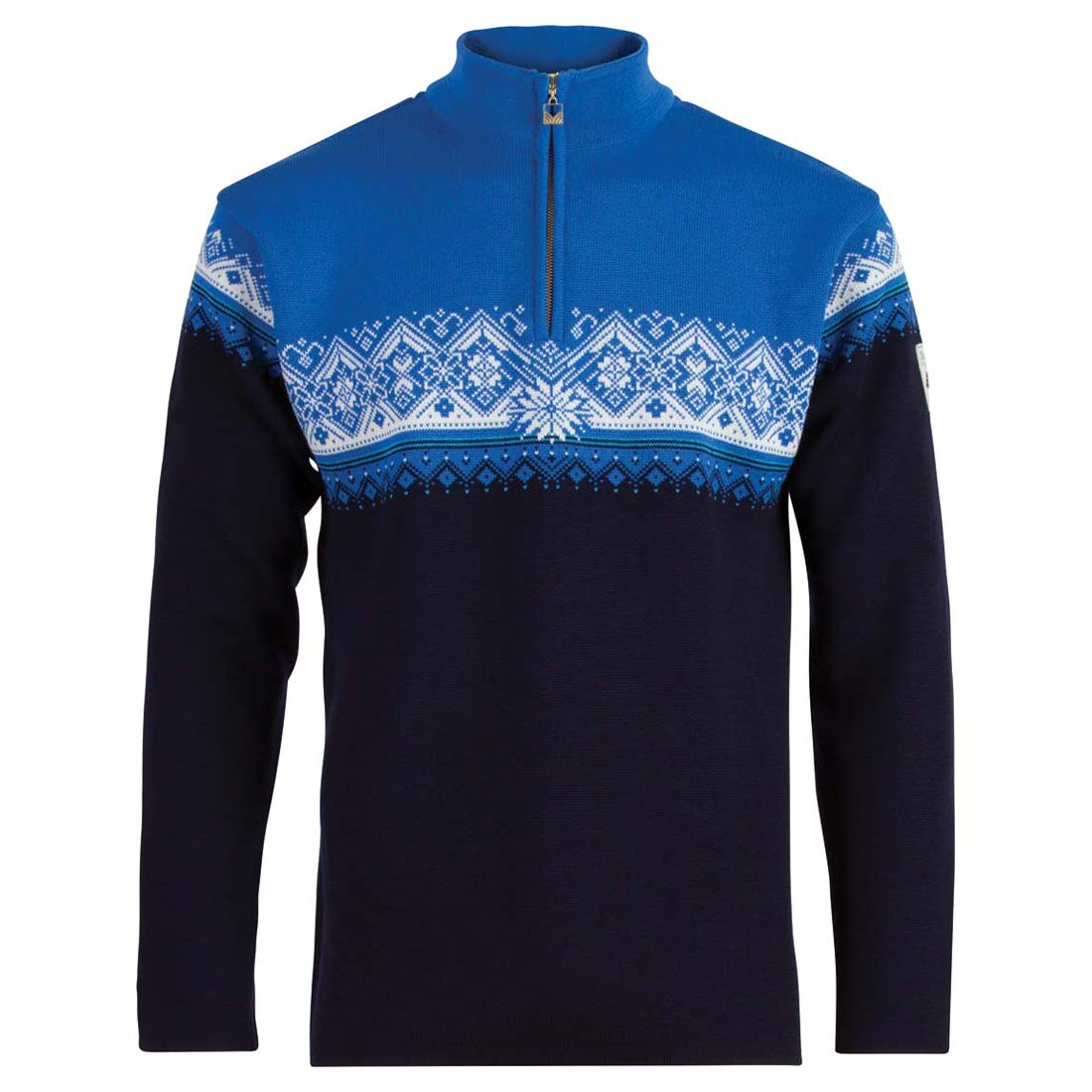 Dale of Norway St. Moritz Mens Sweater