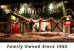 Family Owned Since 1963
