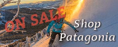 Shop Patagonia Outdoor Clothing