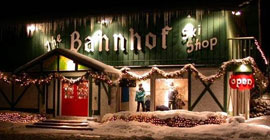 Link to About Bahnhof Sport