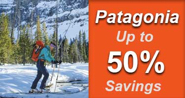 Shop Patagonia Outdoor Clothing on Sale