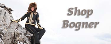 Shop Bogner Women's Clothing