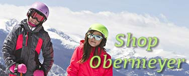 Shop Obermeyer Winter Clothing
